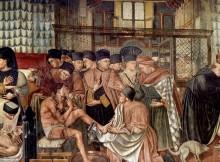 Médecine et chirurgie au Moyen-Age en Alsace