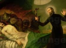 exorcisme-goya