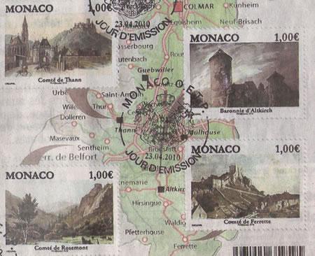 monaco-timbres